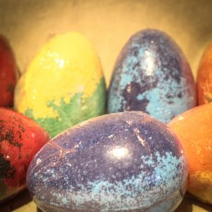 Dragon Egg Bath Bombs YummyBubbles
