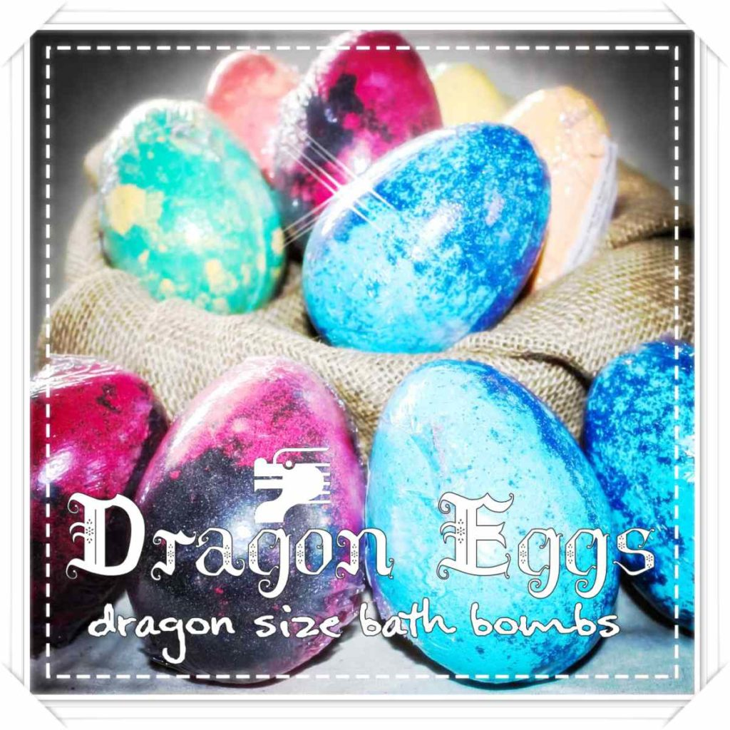 dragon egg bath bombs. Giant, huge, mega sized bath bombs for Game of Thrones lovers #GOT yummy bubbles UK